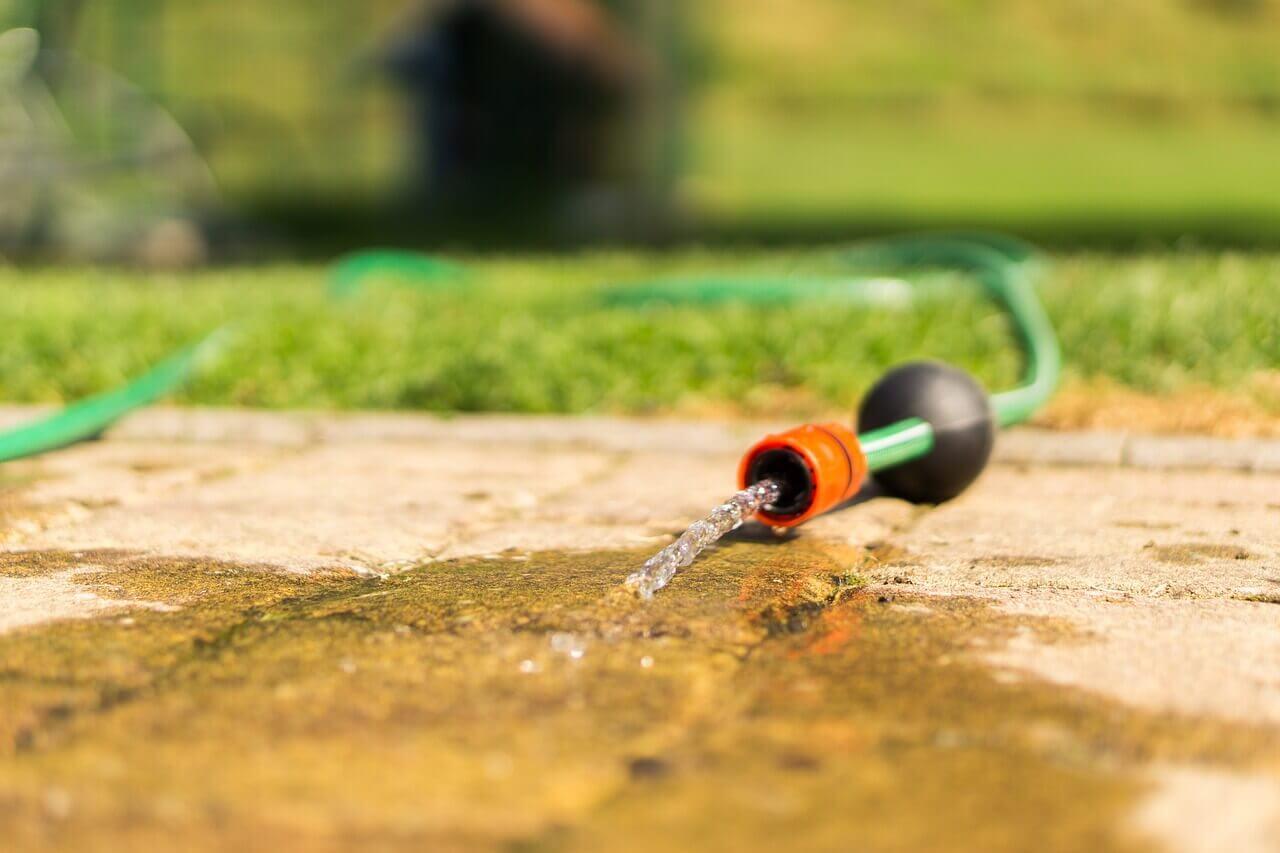 emisores o goteros de riego